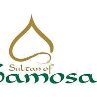 Sultan of Samosas