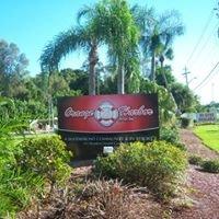 Orange Harbor Mobile Home and RV Resort