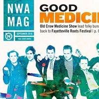 Northwest Arkansas Entertainment Magazine - NWA Mag