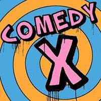 Comedy X