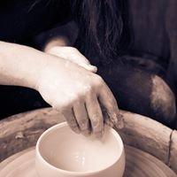 Chat Noir Pottery