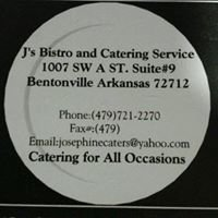 Js Bistro and Catering Service