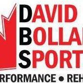 David Bolland Sports Performance & Rehab