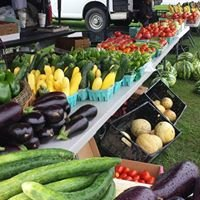 Pea Ridge Farmers Market