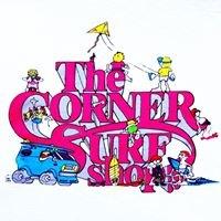 The Corner Surf Shop