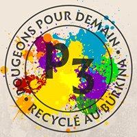 P3: Plastique, Projet, Pochette