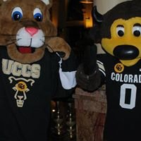 University of Colorado Government Relations