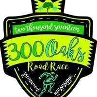 300 Oaks Road Race 10k/5k Greenwood, MS