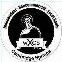 WXCS 92.9 FM