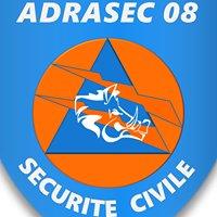 ADRASEC 08 - Sécurité Civile
