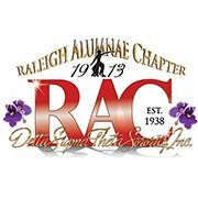 Raleigh Alumnae Chapter Delta Sigma Theta