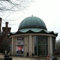 S. Dillon Ripley Center