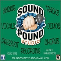 Sound Pound Studio