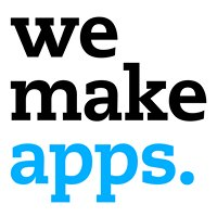 We Make Apps