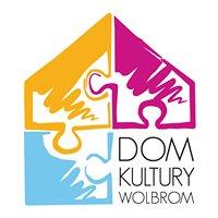 Dom Kultury w Wolbromiu