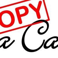 Copy for a Cause