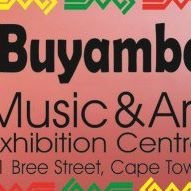 IBuyambo Music & Art Exhibition Centre