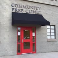 Community Free Clinic of Decatur-Morgan County
