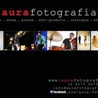 Aura Fotografía - Vero Leserre
