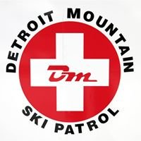 Detroit Mountain Ski Patrol