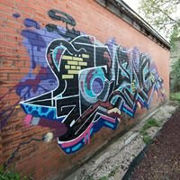 Clifton Art Alley