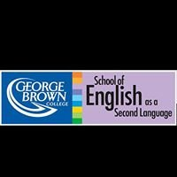 George Brown College School of ESL