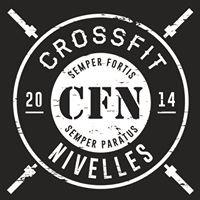CrossFit Nivelles