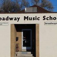 Broadway Music School