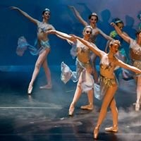 The City Ballet School