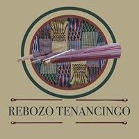 Rebozo Tenancingo