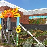 Good Ground Community Garden