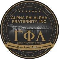 Alpha Phi Alpha Fraternity, Inc. - Gamma Phi Lambda Chapter