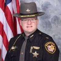 Guernsey County Sheriff's Office - Sheriff Jeffrey D. Paden