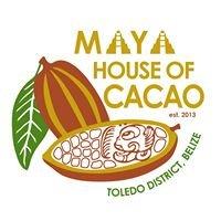 Maya House of Cacao