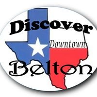 Discover Downtown Belton