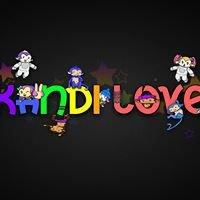 Kandi Love