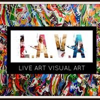 Live Art Visual Art