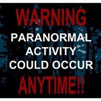 Jamestown Paranormal Investigators.