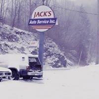 Jack's Auto Service