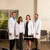 Manatee Family Physicians