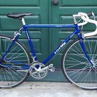 Adopt a Bike La