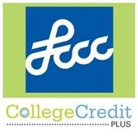 College Credit Plus - Lorain County Community College