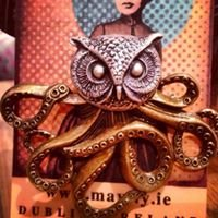 MayFly Handmade Curiosities and Accoutrements Gift Shop