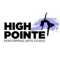 High Pointe Performing Arts Studio