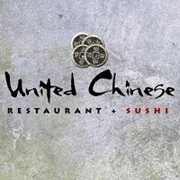 United Chinese Restaurant N' Sushi