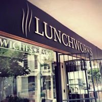 Lunchworks Cape Town