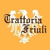 Trattoria Friuli
