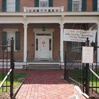 1855 Harris-Kearney House Museum and Westport Historical Society