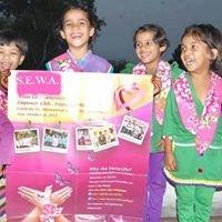 SEWA India