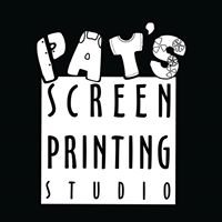 Pat's Screen Printing Studio
